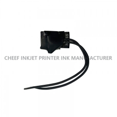 China Inkjet spare parts Type C print head solenoid coil CB-PL1722 for Citronix inkjet printers factory