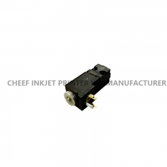 China Inkjet spare parts Type C print head solenoid valve 003-1025-001 FOR CITRONIX inkjet printers factory