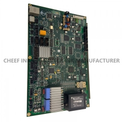China Inkjet spare parts second-hand 1000 series motherboard 004-1035-001 for Citronix inkjet printers factory