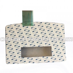 China Keyboard film 36266 cij printer spare parts for Imaje 9040 inkjet printer factory