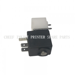 China L-type 2-way solenoid valve LB-PC1340 Brand accessories for Linx factory
