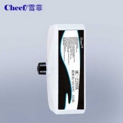 China MC-228BK solvent aditive for domino cij inkjet printer factory