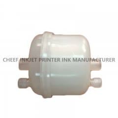 China METRONIC MAIN FILTER MB-PG0253 inket printer spare parts for Metronic factory