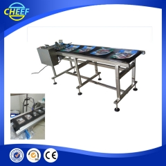 China Welcome Wholesales hot sale promotion liquid and powder packaging machine-Fabrik