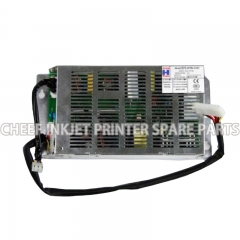 China POWER	SUPPLY UNIT ASSY 37758 printing machinery spare partsfor Domino factory