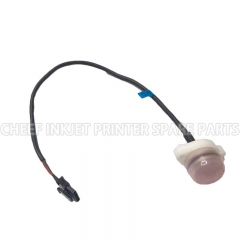China Pressure sensor 0160310sp printing machinery spare parts for Domino 320 420 factory