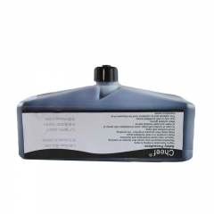 China Printer ink inkjet IC-280BK 825ml printing ink for Domino factory