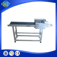 China Rice Cake Packing Machine/Noodles Packing Machine/Snack Packaging Machine with back side seal-Fabrik