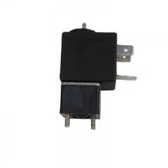 China SOLENOID VALVE 3-PORT V8 521-0001-175 cij inkjet printer spare parts for Videojet factory