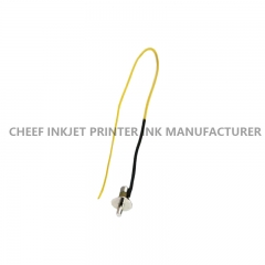 China Spare parts DRIVER ROD ASSY 128KHZ 26856 for Domino A series inkjet printers factory