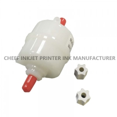 China Spare parts Main Filter 0364 for Metronic inkjet printer factory