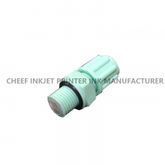 China Spare parts Main Filter PG0451 for Metronic inkjet printer factory