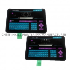 China Spare parts S4 CLASSIC KEYBOARD 18021 for Imaje S4 inkjet printer factory