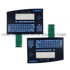 China Spare parts S8 MASTER KEYBOARD CHINESE EB23970 for Imaje S8 inkjet printer factory