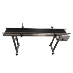 China Standard conveyor for industrial printer have rails for two sides factory