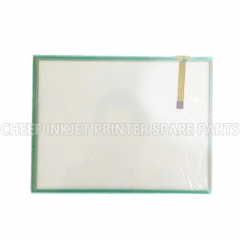 China TOUCH PANEL MODEL 1485 Inket printer spare parts for  HITACHI PX-R factory