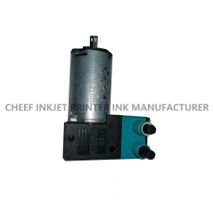 China VACUUM PUMP PP0241inket printer spare parts for Rottweil and Metronic factory