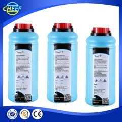 China Yellow Ink for willett Ink Jet Printer factory