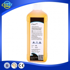 الصين مصنع cij for imaje Solvent 8158/8188/8181 Pink/Purple/White 800ML For Small Character Inkjet Printer