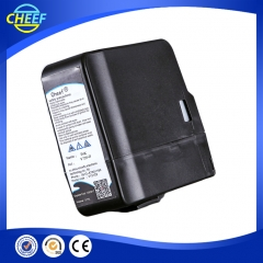 China continuous inkjet printer for replacement consumable factory