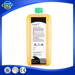 Chine for rottweil Inkjet Printer cleaning solution For rottweil coding machine usine