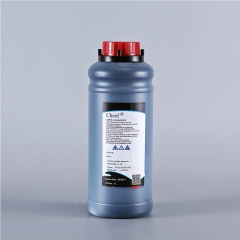 China high quality anti-mobility cij inkjet printer inks used on cable industry factory