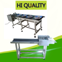 La fábrica de China high speed Paging Separating and Labeling Machine
