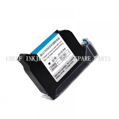 China ink cartridge black quick drying ink cartridge JS10  for Meetjet  Consumables factory