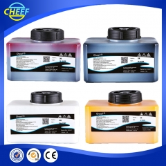 China For domino date marking make up ink MC-252 factory