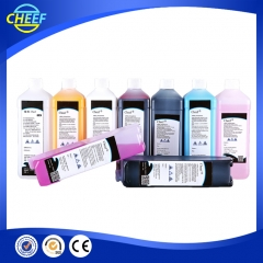 Çin ink for imaje batch coding machine for printing plastic fabrika
