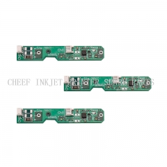 China nozzle phase detection board  Inkjet printer spare parts 451841 for Hitachi  H-type rx1 factory