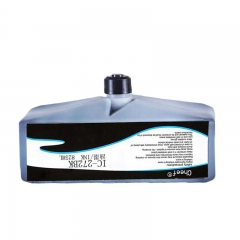 China printer ink IC-272BK printing ink for Domino factory