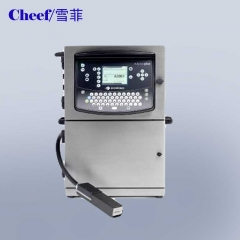 China Low price brand second hand inkjet printer  Domino A200+ factory