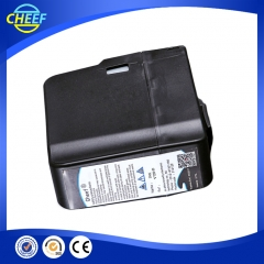 China small character inkjet printer comsumable for videojet factory