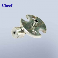 China spare parts 74070 calibrated nozzle assembly 62 micron for Linx printing machine factory