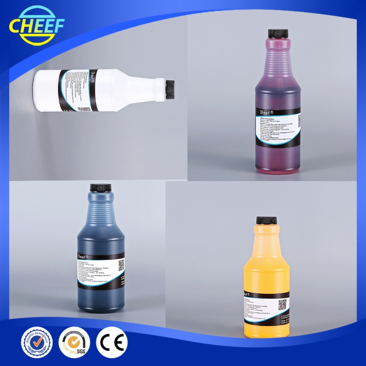 Citronic Ink Ink For Cij Printer Made In China